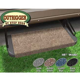 Outrigger RV Step Rug, 18