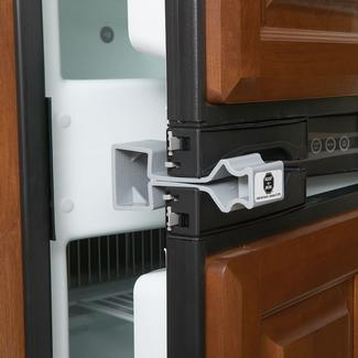 No Mold Refrigerator Door Holder