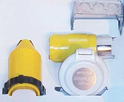 30 amp ParkPower Conversion Kit