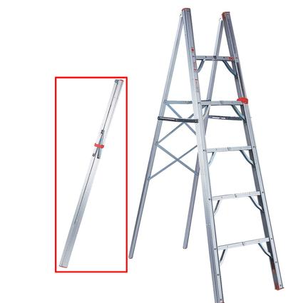 5' Compact Folding Step Ladder