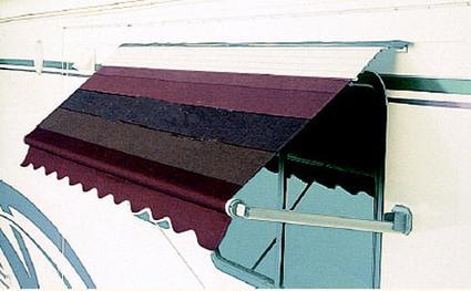Dometic Deluxe Plus Vinyl Window Awnings - Dometic - RV ...