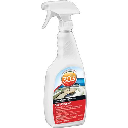 303 Rug/Upholstery Cleaner & Spot Remover