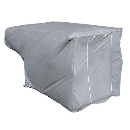 Pickup Camper SFS AquaShed® Covers--Medium Queen with 8' - 10' bed
