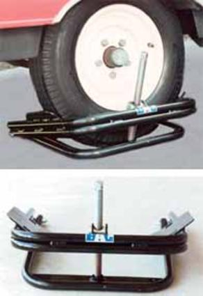BAL Light Trailer Tire Leveler