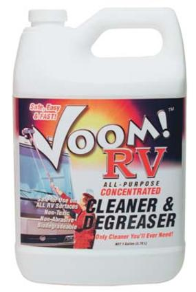 VOOM Cleaner - Gallon