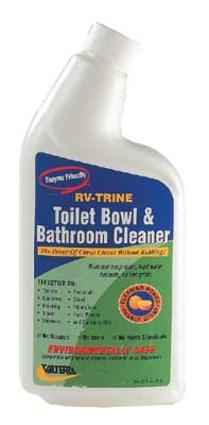 E-Z RV Bowl Cleaner