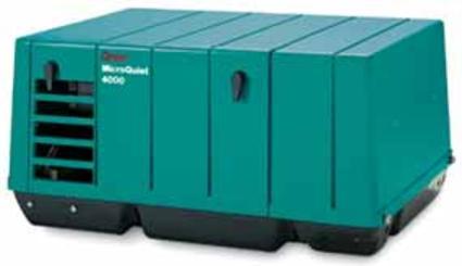 MicroQuiet 3600LP