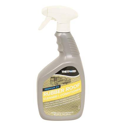Premium Rubber Roof Cleaner - 32 oz.