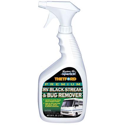Premium RV Black Streak Remover - 32 oz.