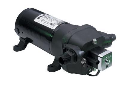 Sensor VSD Pump - 4.5 gpm