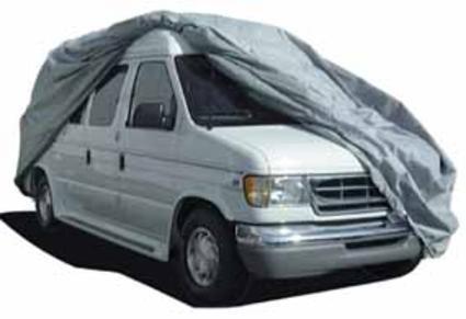ADCO Class B Van SFS Aqua-Shed Covers