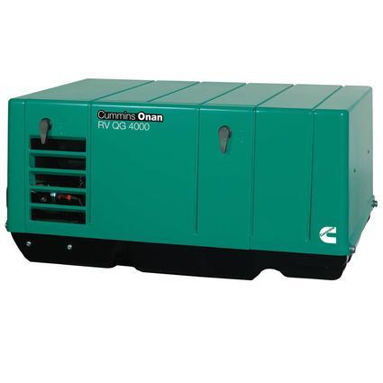 Onan MicroQuiet Generators