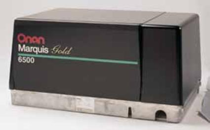 Marquis Gold 6500 LP