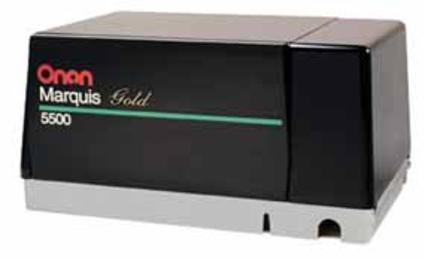 Marquis Gold 5500 LP