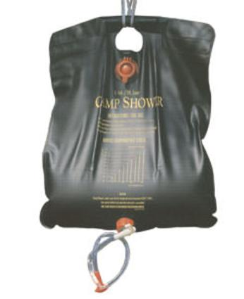 CW Gear Solar Shower