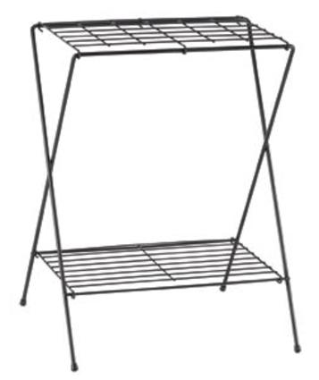 BBQ Grill Stand