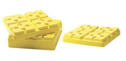 RV Leveling Blocks, Set of 4