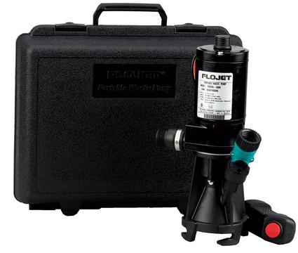 FloJet RV Waste Pump Kit