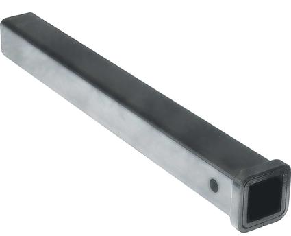 Receiver Hitch Tube Extension, 18
