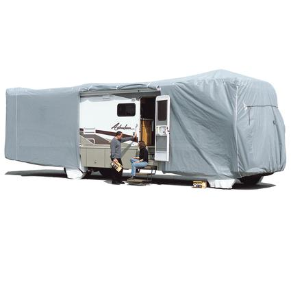 SFS Aqua-Shed Cover for Class A Motorhomes - 33' 7
