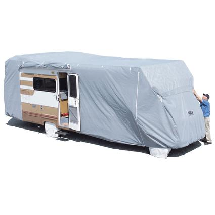 SFS Aqua-Shed Cover for Class C Motorhome - Up to 20'
