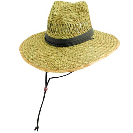 Straw Safari Hat for Men or Women