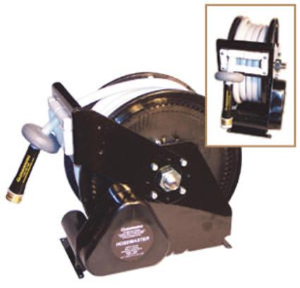 Hose Master Electric Hose Reel