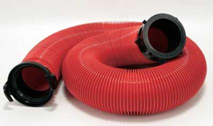 EZ Coupler Extension Hose - 10'