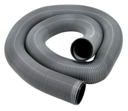 20' Triple Wrap Sewer Hose