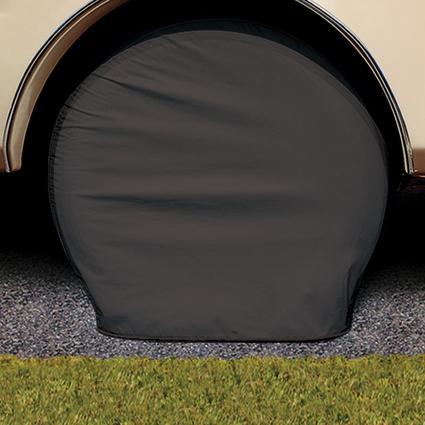 ADCO Black Tyre Gards