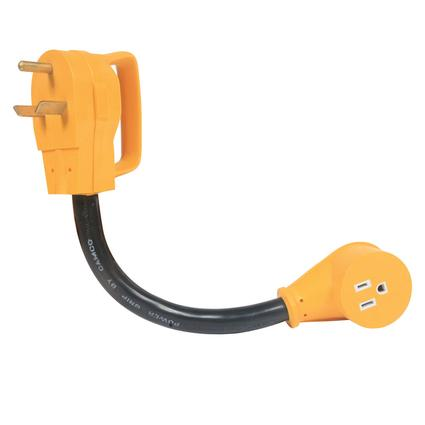 Power Grip Electrical Adapters