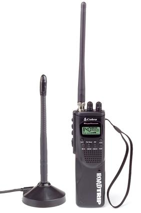Cobra RoadTrip CB Radio