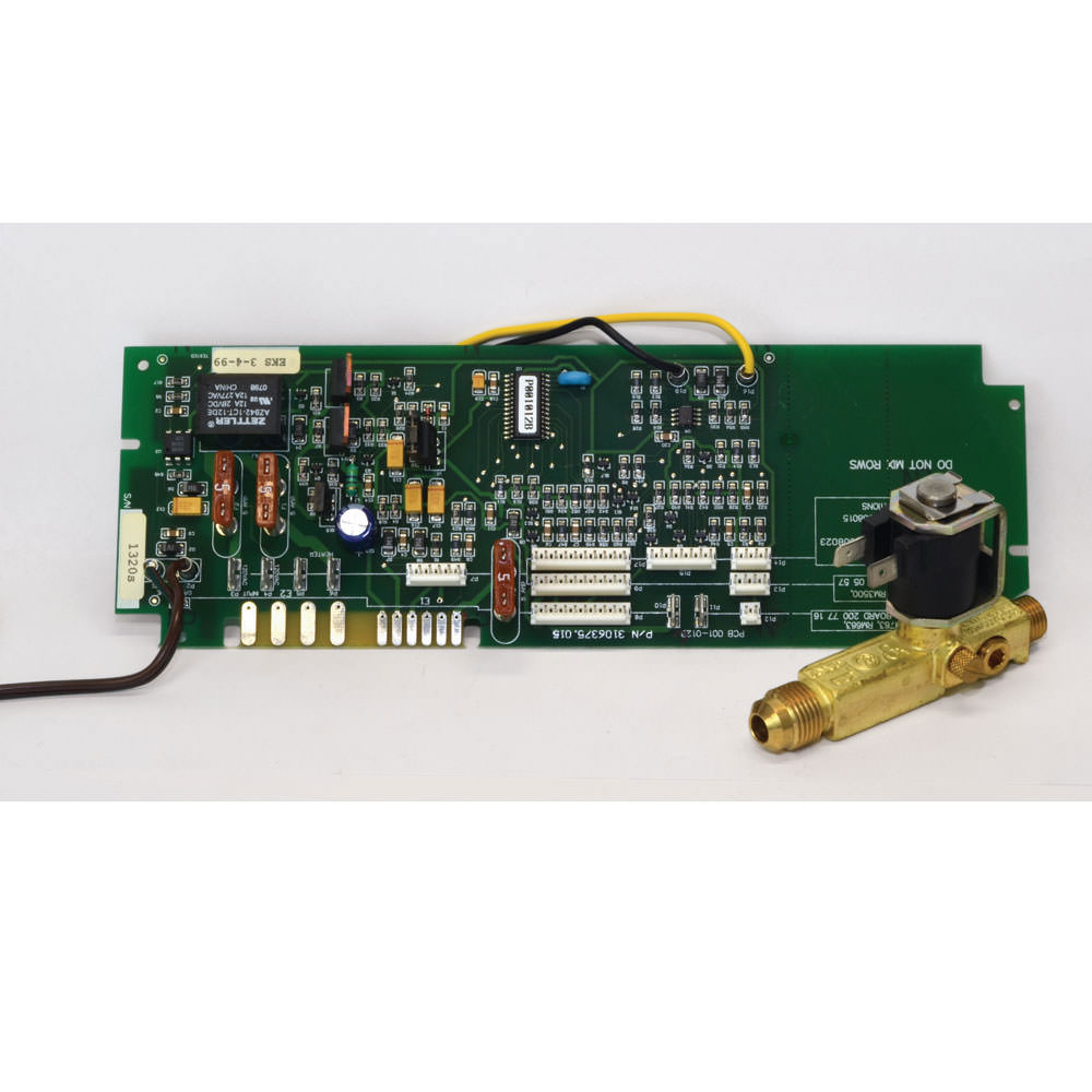 Refrigerator Control Board And Valve Kit Dometic 3108705272 Circuit Candle Holder Lantern Use Your Old Boards To Parts Accessories Camping World