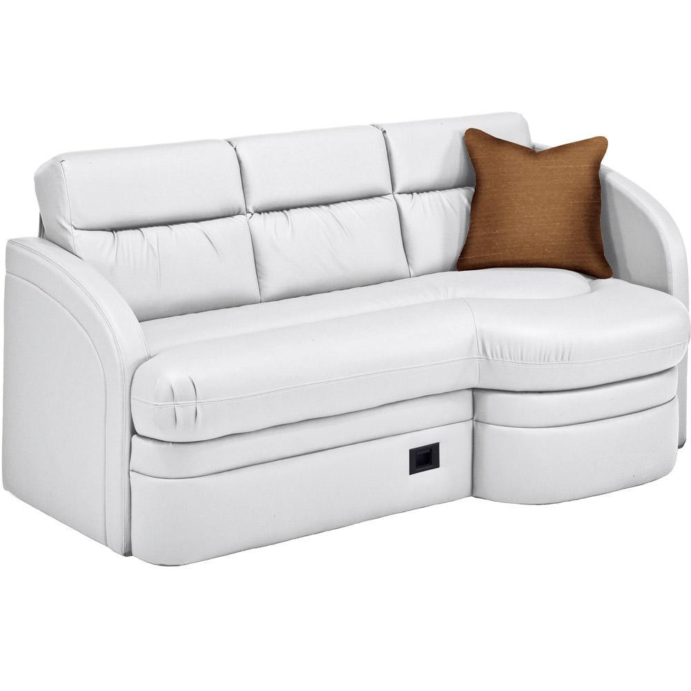 Flexsteel custom sofas flexsteel sofas camping world for Rv furniture