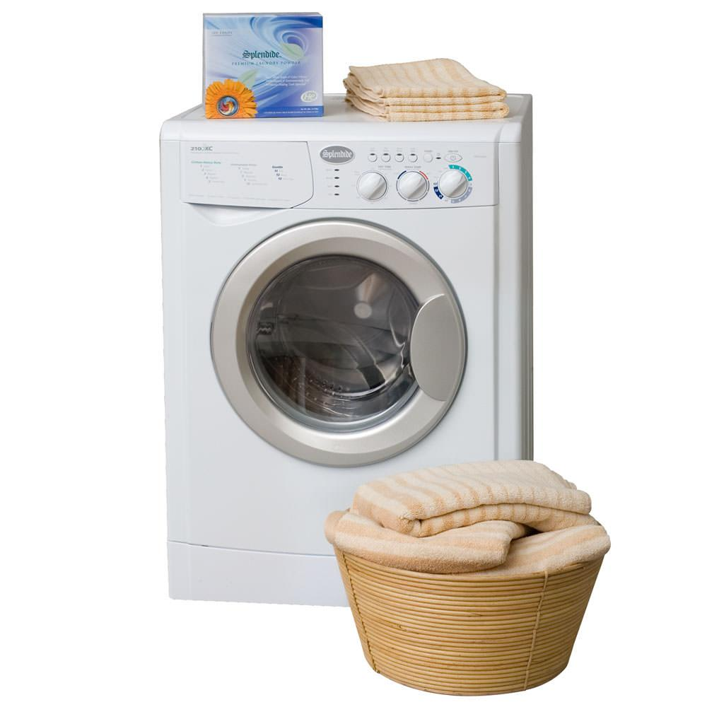 splendide 2100xc washer dryer combo white westland wd2100xc
