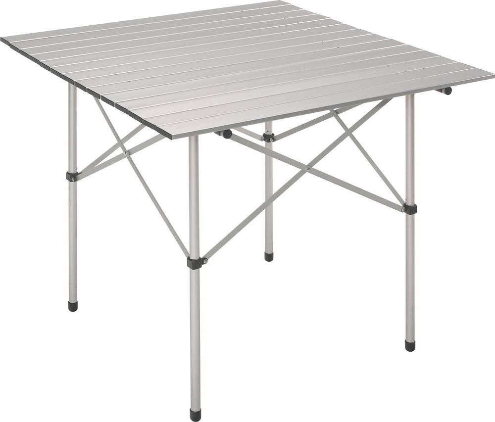 Roll up table 32 square rio brands ra i530 folding for Table camping