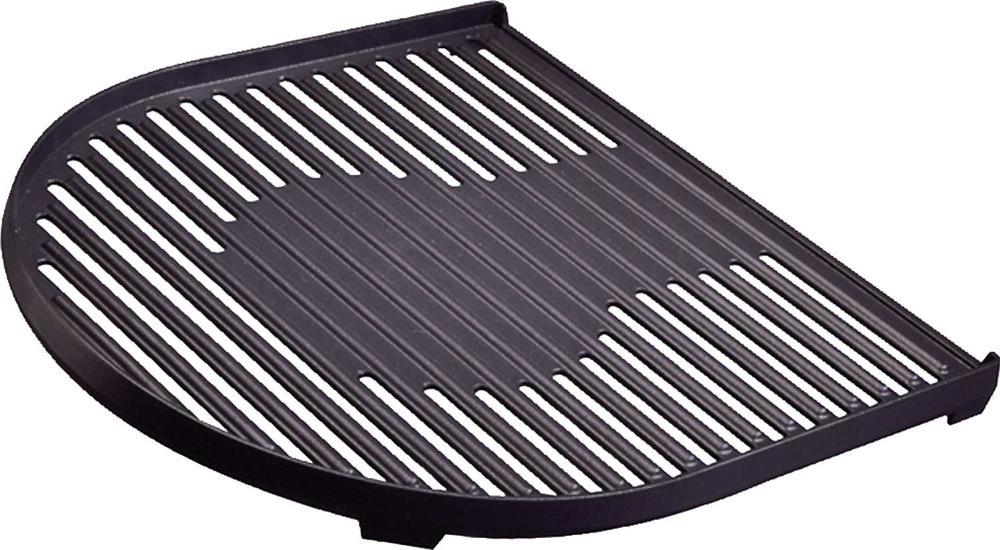 coleman roadtrip swaptop cast iron grill grate accessory