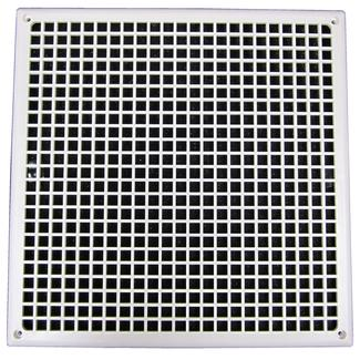 Coleman-Mach Classic-Grille Ducted Ceiling Assembly
