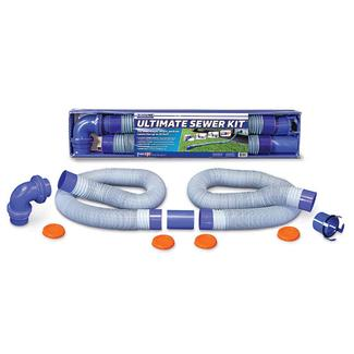 Blueline Ultimate Sewer Kit