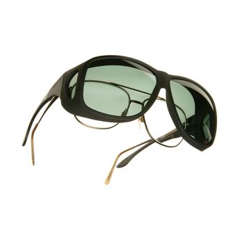 Cocoons Sunglasses, X-Large - Grey