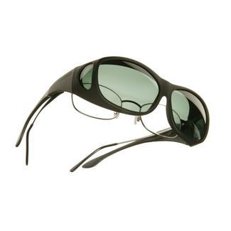 Cocoons Sunglasses, Medium - Grey