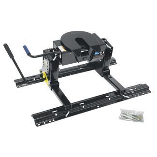 Pro Series 16K 5th Wheel Hitch with Kwik-Slide
