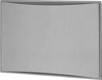 Americana & Americana Plus 7.5 & 8.0 CF Refrigerator Door Panels, Contoured