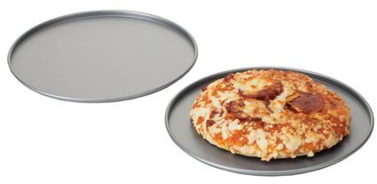 Personal Size Pizza Pan