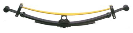 SuperSprings Suspension Stabilizers SSA8
