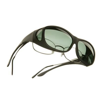 Cocoons Sunglasses, Medium - Grey