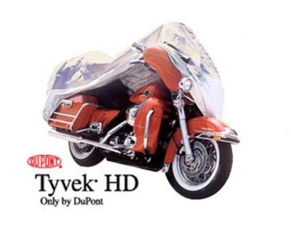 Tyvek HD by DuPont - Medium