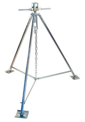 Alumilite King Pin Stabilizer
