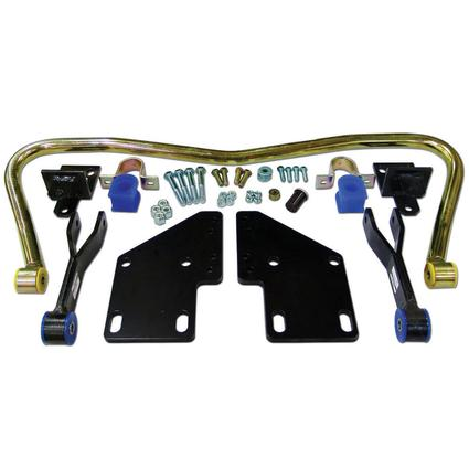 Roadmaster Suspension Solutions Anti-Sway Bars