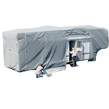 SFS Aqua-Shed 5th Wheel Cover - 23'1